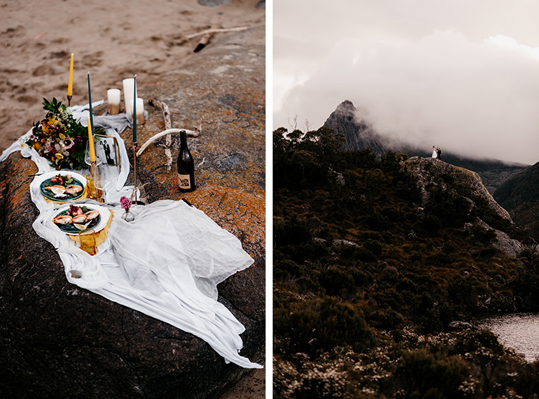 16th December - Cradle Mountain